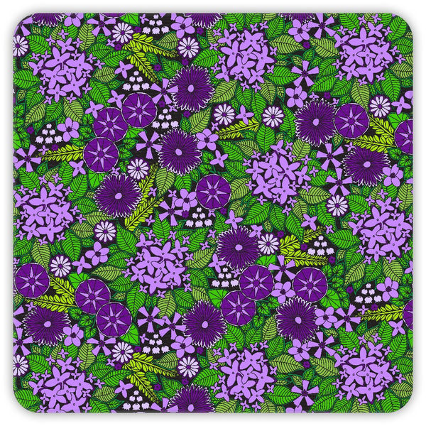 Wallflowers Coasters