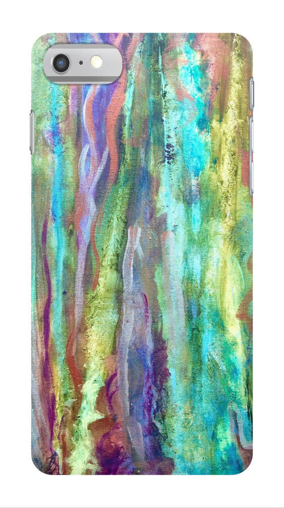 Enchanting Abstract Phone Case