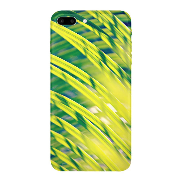 Tropical Abstract Phone Case
