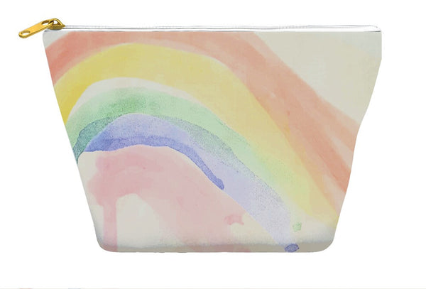 Rainbow Accessory Pouch
