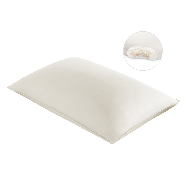 Natural Down TripleLayer™ Pillow