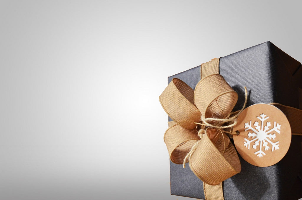 5 Original But Simple Ideas to Wrap Your Presents