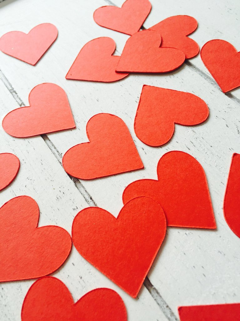 Fun Valentine Crafts with Your Kids