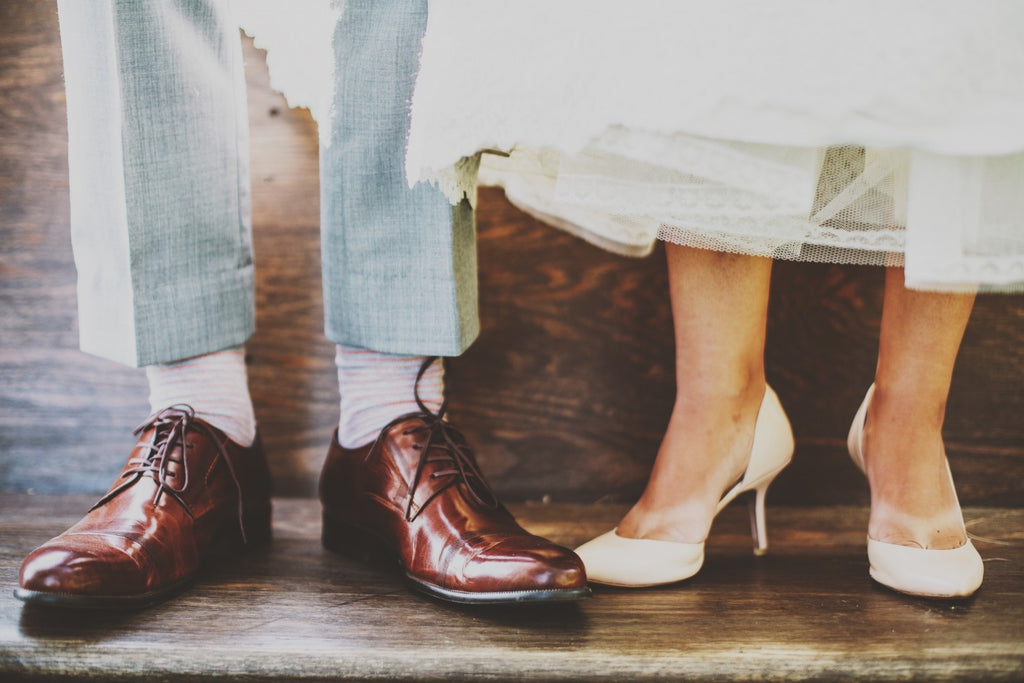 Wedding planning: arranged or free seating?