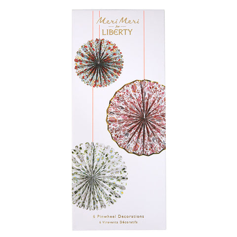 Liberty Party Pinwheels | Floral design - First birthday Inspired by Alma - Inspired by Alma Inspired by Alma - Inspired by Alma  pinwheel - Party decorartions, cake toppers, cupcake topper, confetti, iron on, outfit, straws, decor, first birthday party decorations.,