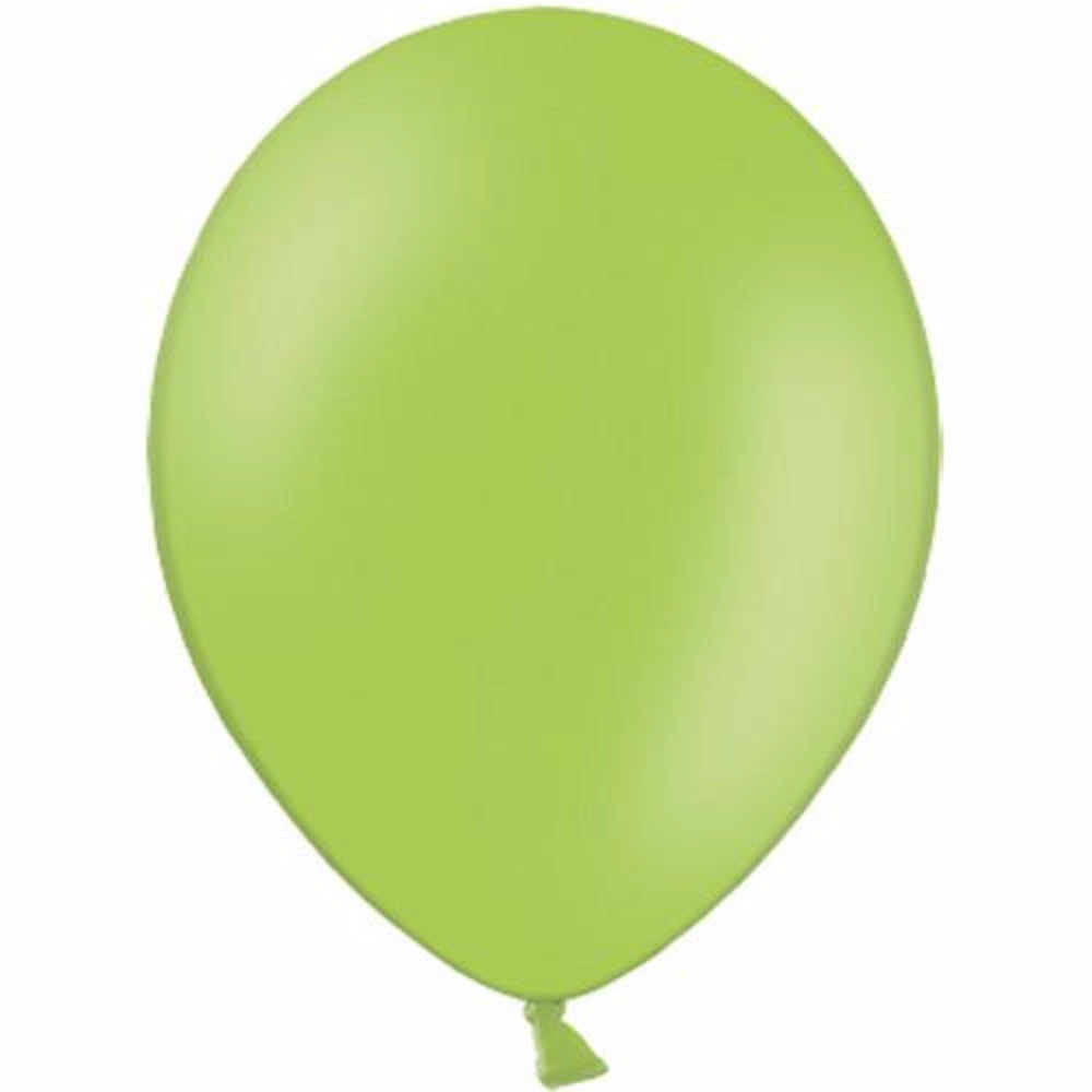 Party Balloon | Lime Green