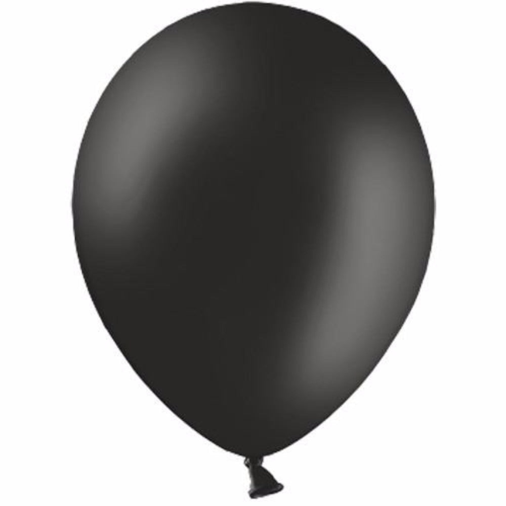 Party Balloons | Black - First birthday Inspired by Alma - Inspired by Alma Inspired by Alma - Inspired by Alma  Balloons - Party decorartions, cake toppers, cupcake topper, confetti, iron on, outfit, straws, decor, first birthday party decorations.,
