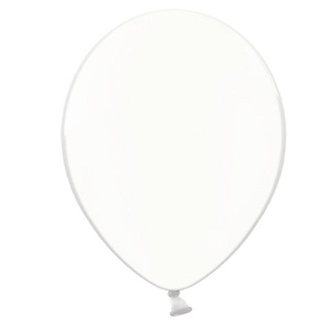 Party Balloon | clear