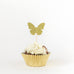 Birthday Butterfly Cupcake Toppers - First birthday Inspired by Alma - Inspired by Alma Inspired by Alma - Inspired by Alma  Cupcake toppers - Party decorartions, cake toppers, cupcake topper, confetti, iron on, outfit, straws, decor, first birthday party decorations.,