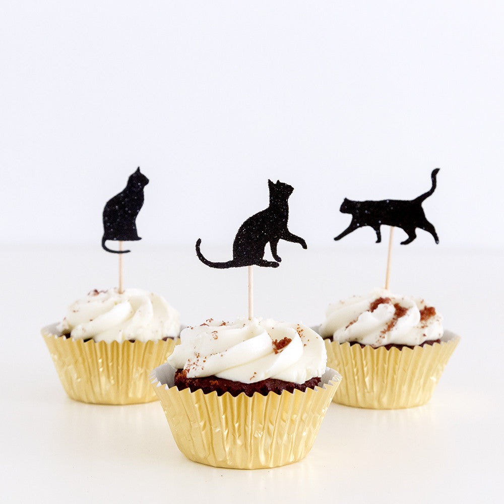 Cupcake toppers - Cat theme - First birthday Inspired by Alma - Inspired by Alma Inspired by Alma - Inspired by Alma  Cupcake toppers - Party decorartions, cake toppers, cupcake topper, confetti, iron on, outfit, straws, decor, first birthday party decorations.,