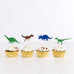 Birthday Pack,Dinosaur Cupcake Toppers