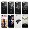[FreeShip] Game Of Thrones  Soft Phone Case For iPhone