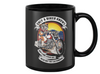 Bristish Motorcycle Logo Mug #5