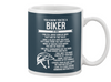 If You're A Biker Mug