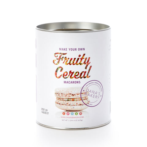 Making Kit - Fruity Cereal