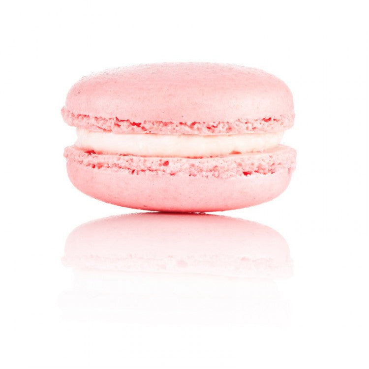 It's a Girl Macarons