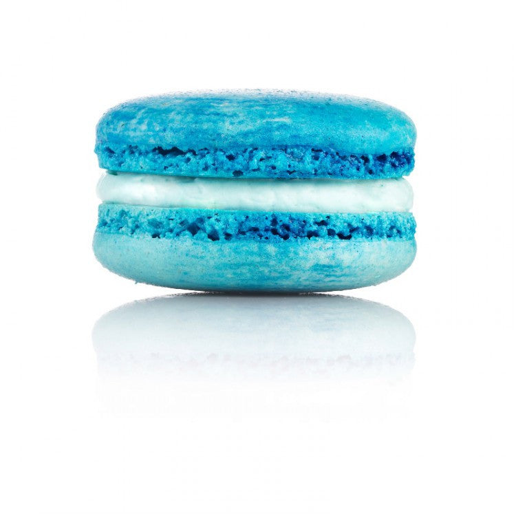 It's a Boy Macarons
