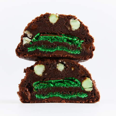 Thin Mint Mookies™