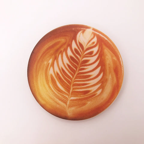 Coffee Coaster