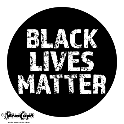 The Black Lives Matter Stem Cover