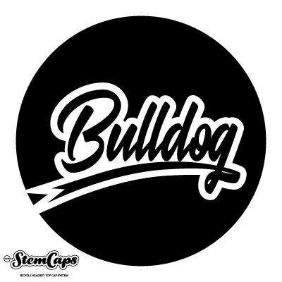 The Bulldog Stem Cover - Brook Macdonald spinal injury fundraiser