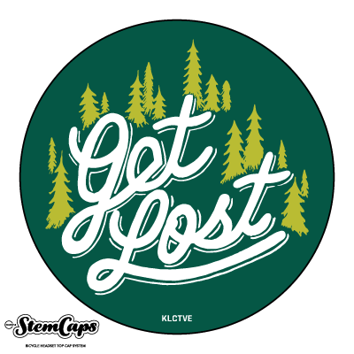 The Get Lost Stem Cover