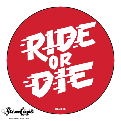 The Ride or Die Stem Cover