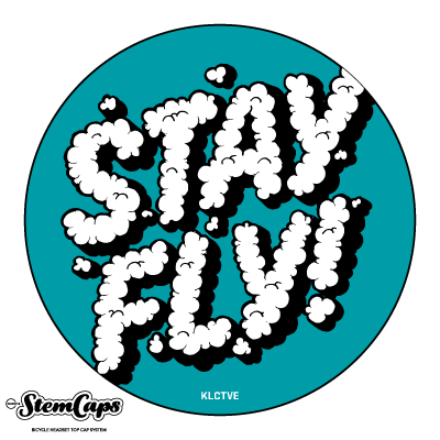 The Stay Fly Stem Cover