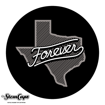The Texas Forever Stem Cover