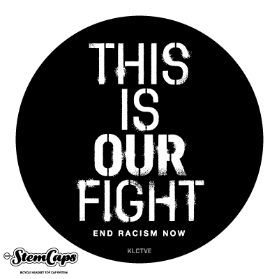 The This is Our Fight Stem Cover