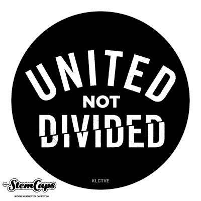 The United Not Divided Stem Cover