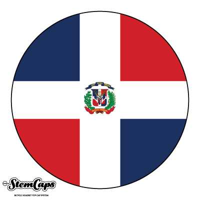 The Dominican Republic Stem Cover