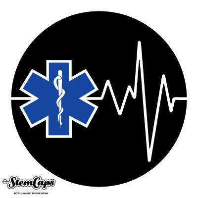 The Direct Relief EMT StemCaps Cover