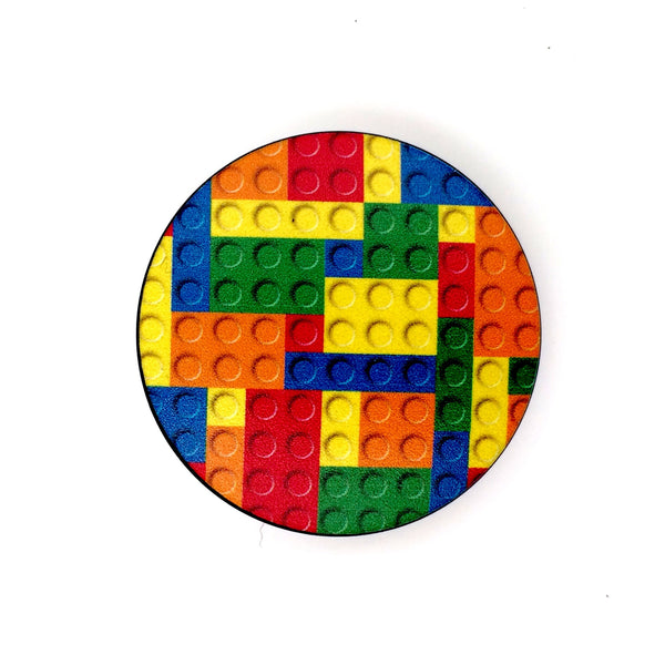The Lego Stem Cover