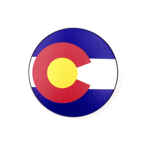 The Colorado Stem Cover