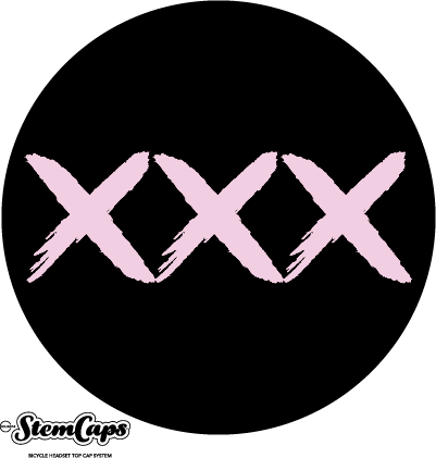 The XXX Pink Stem Cover