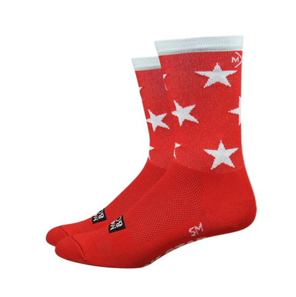 Moxy and Grit: Rock Star Socks
