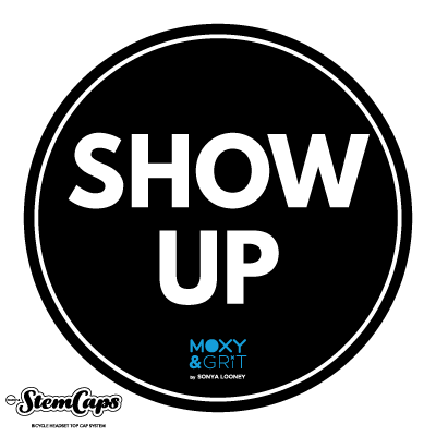 The Show Up Stem Cover