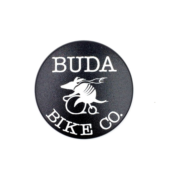 The Buda Bike Company Stem Cover
