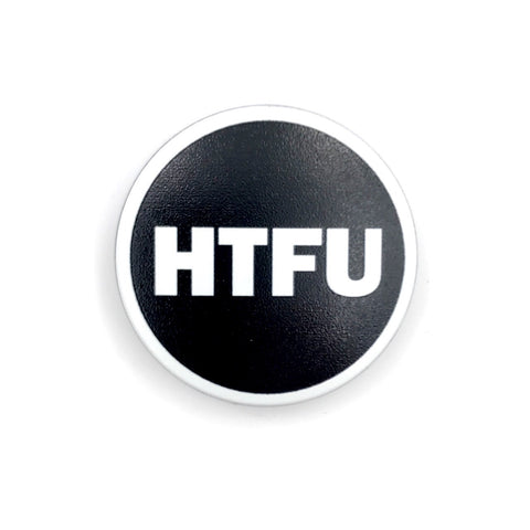The HTFU (colors) Stem Cover