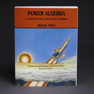 Power Algebra Book 2