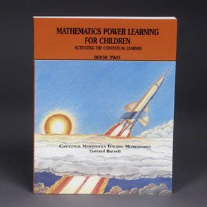 Mathematics Power Learning Book 2 (3rd-5th)