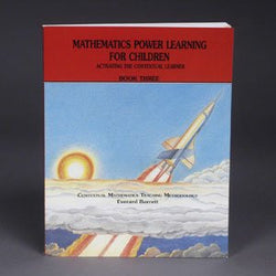 Mathematics Power Learning Book 3 (6th-8th)