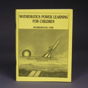Mathematics Power Learning Workbook 1
