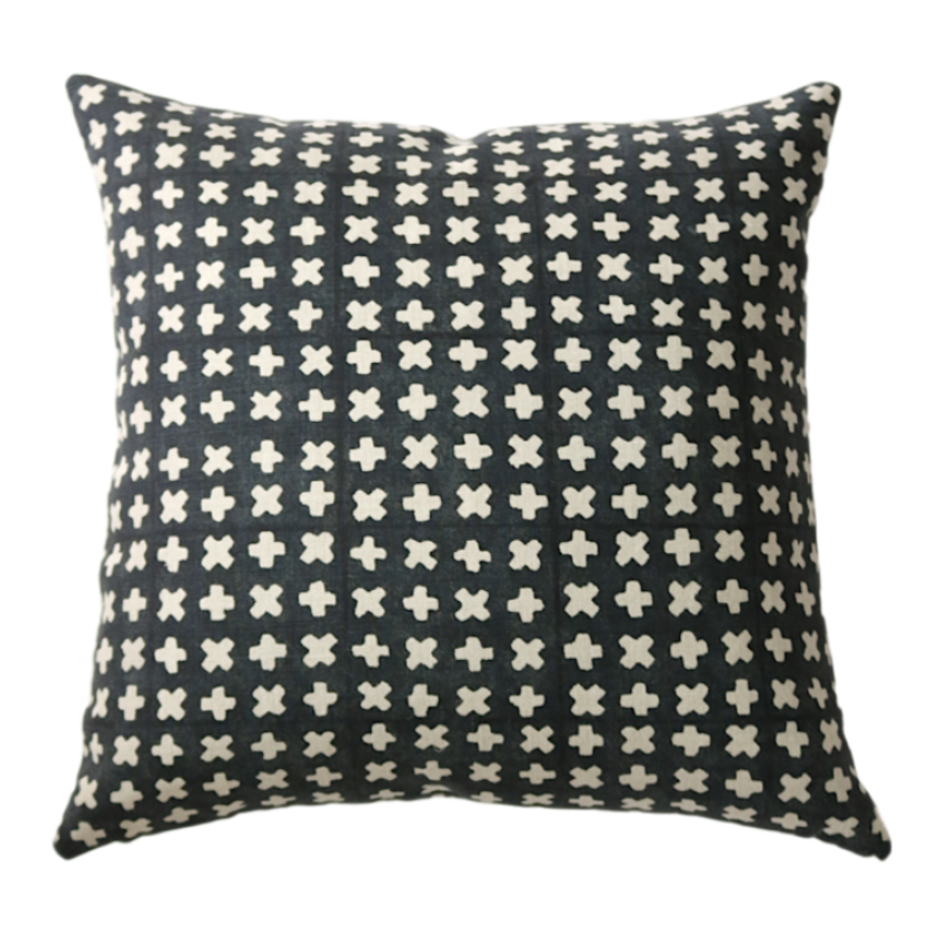 Monte 2 Pillow Cover