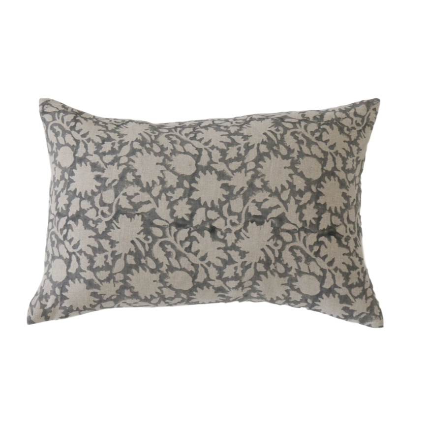 Mavis Floral Pillow Cover
