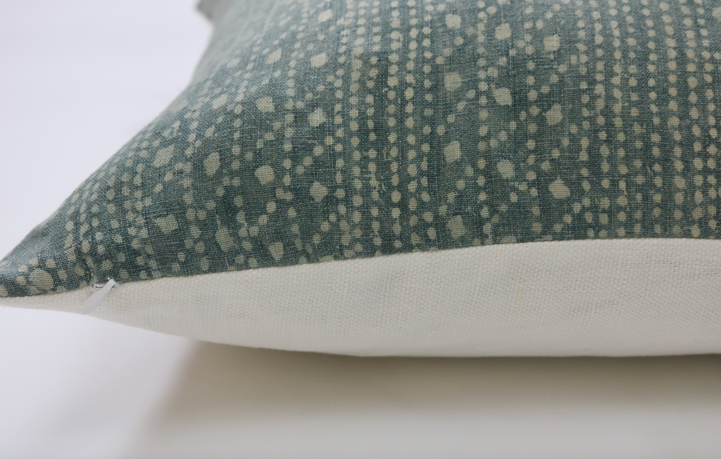 Sicily Mist Pillow Cover