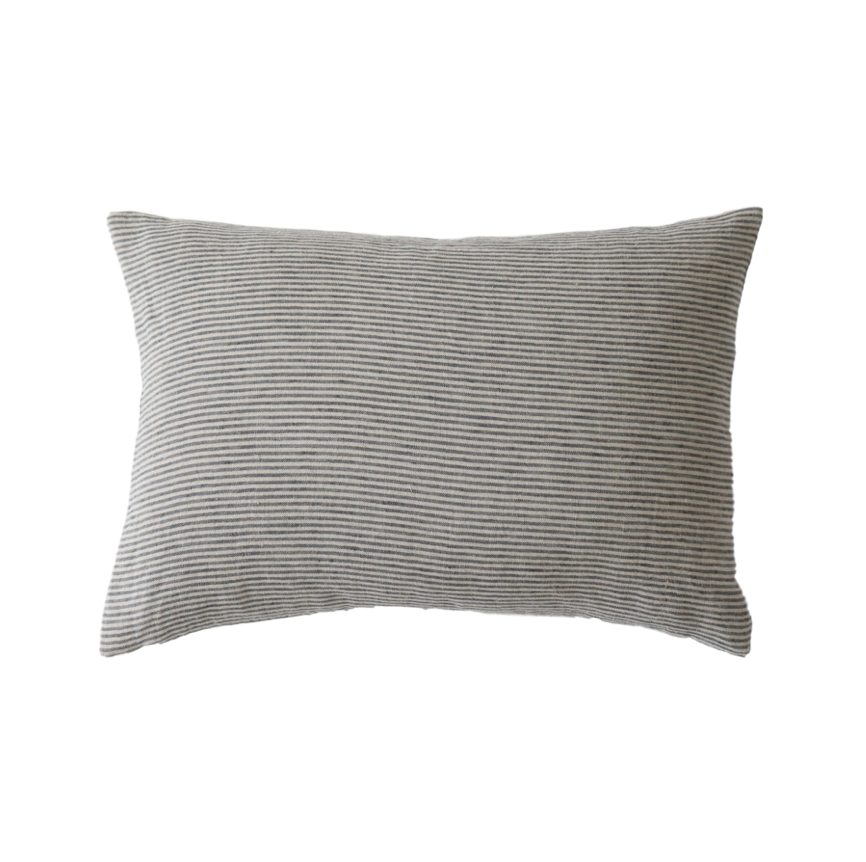 Oxford Stripe Pillow Cover