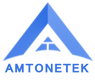 Amtone Tech web logo