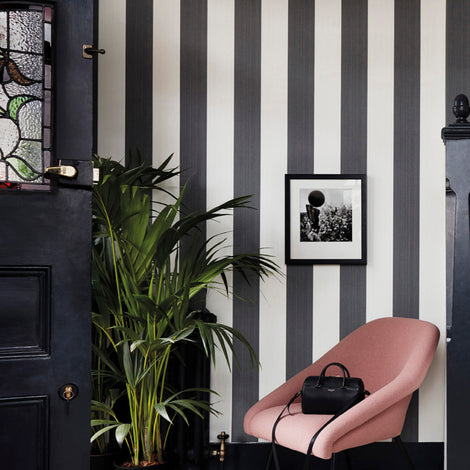 Cole & Son Marquee Stripes Collection